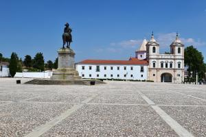 Pousada Convento Vila Viçosa (23 of 43)