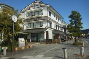 Auberges de jeunesse - Hotel Yamachou