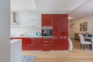 Santa Sofia Apartments - Altinate Apartment - AbcAlberghi.com