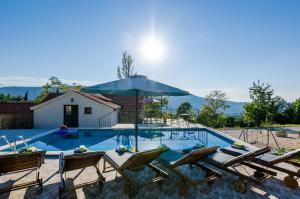 Villa Mlin