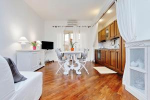 Apartment with awesome terrace - Garbatella