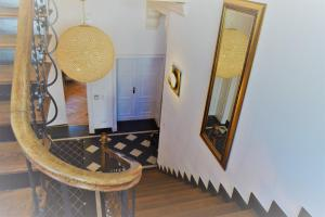 Hotel Stadtvilla Laux - Honzrath