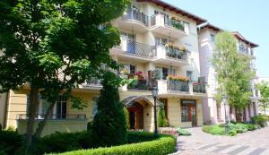 Patio Mare Apartament Amber - Sopot