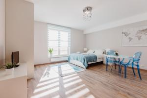 August Apartament - Your place in Cracow!