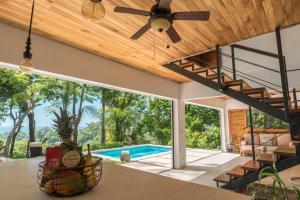 Villa Makai Santa Teresa, Dovolenkové domy  Pláž Santa Teresa - big - 36