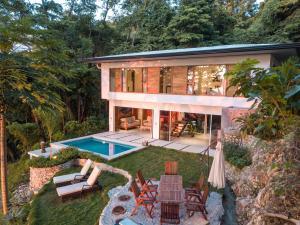 Villa Makai Santa Teresa, Dovolenkové domy  Pláž Santa Teresa - big - 40