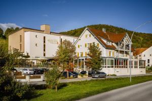 Landhotel Wilder Mann - Erzingen