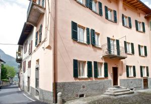 Accommodation in Bellagio