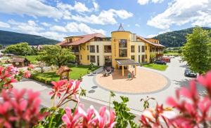 Hotel Gasthaus Blume