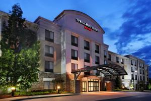 SpringHill Suites Knoxville At Turkey Creek - Hotel - Knoxville