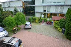 Kaiser Apartman, Ferienwohnungen  Hévíz - big - 13
