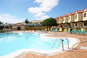 Fuerte Holiday Duplex AND Apartments, Costa Calma - Fuerteventura