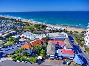 Coolum Beach Resort - Coolum Beach