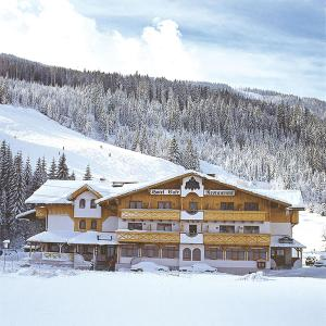 Hotel Alpenblick - Filzmoos