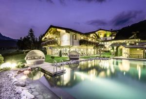 Adults Only Boutique-Hotel Unterlechner - Sankt Jakob in Haus