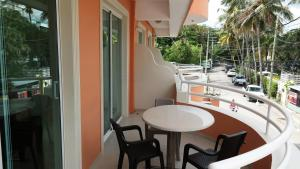 Apartahotel Caribe Paraiso, Апарт-отели  Хуан-Долио - big - 9