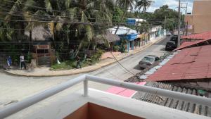Apartahotel Caribe Paraiso, Апарт-отели  Хуан-Долио - big - 10