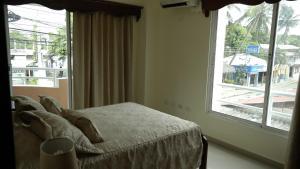 Apartahotel Caribe Paraiso, Апарт-отели  Хуан-Долио - big - 12