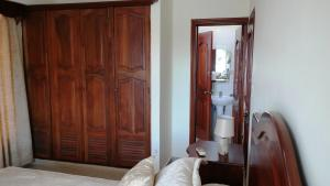 Apartahotel Caribe Paraiso, Апарт-отели  Хуан-Долио - big - 14