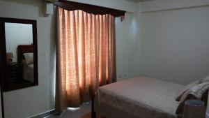 Apartahotel Caribe Paraiso, Апарт-отели  Хуан-Долио - big - 17