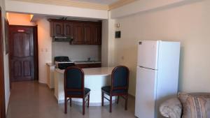 Apartahotel Caribe Paraiso, Апарт-отели  Хуан-Долио - big - 19