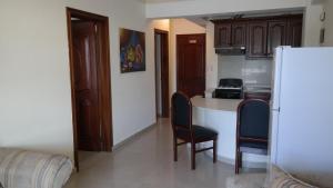 Apartahotel Caribe Paraiso, Апарт-отели  Хуан-Долио - big - 28