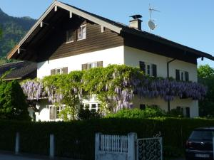 Ferienwohnung Sobotta - Kirchberg