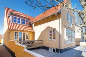 obrázek - Holiday Apartment in Skagen city Centre 020169