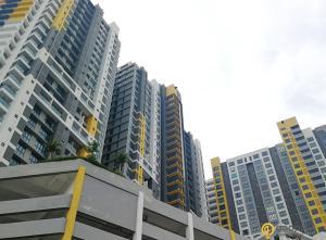 6pax+ Cozy Designer Living Place 6人+ 民宿By Goopro - Kampong Baharu Balakong