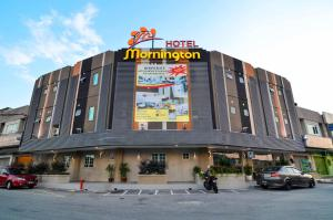 Hostels e Albergues - Hotel Mornington Bukit Permata Lumut