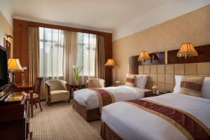 Grand Mercure Xian On Renmin Square, Hotels  Xi'an - big - 2