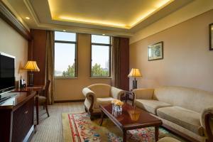 Grand Mercure Xian On Renmin Square, Hotels  Xi'an - big - 6