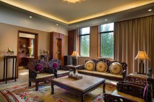 Grand Mercure Xian On Renmin Square, Hotels  Xi'an - big - 5