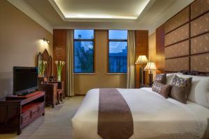 Grand Mercure Xian On Renmin Square, Hotels  Xi'an - big - 4