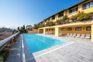 Molino Nuovo Villa Sleeps 7 Pool