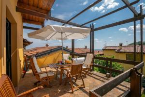 Fosseno Villa Sleeps 7 - AbcAlberghi.com