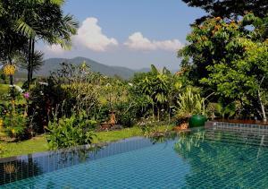 Villa Albizia in Chiang Mai - Ban Pa Du