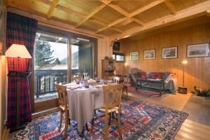 Les Chosalets Apartment Sleeps 4 - Hotel - Chamonix