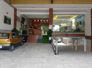 Thu Hong Motel