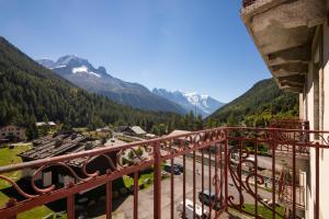 Montroc Apartment Sleeps 5 - Hotel - Chamonix