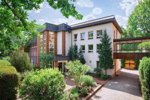 Hotel Morgenland - Seehof
