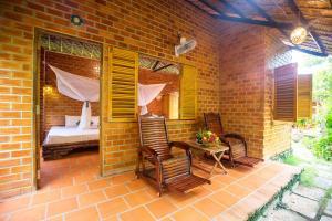 Mekong Rustic Cai Be - Tan Hiep