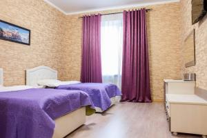 obrázek - Dzhuliya Hotel