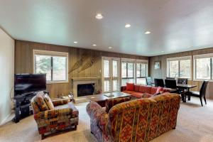 Cozy Cottonwood Getaway - Apartment - Sun Valley