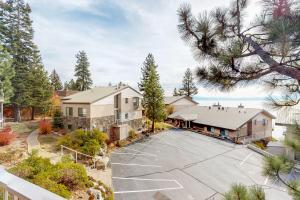 Lakeview Gem - Apartment - Tahoe Vista