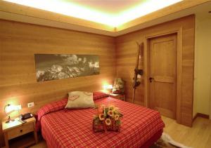 Design Suite Tirano - AbcAlberghi.com