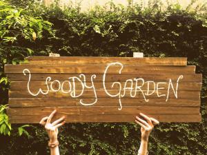 Auberges de jeunesse - Auberge Hai Phong woody garden