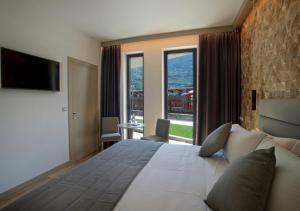 Lifestyle Room Binario Zero - AbcAlberghi.com