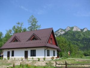 Apartament Nad Dunajcem