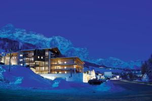 Lagació Hotel Mountain Residence - San Cassiano